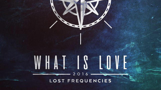WHAT IS LOVE 2016